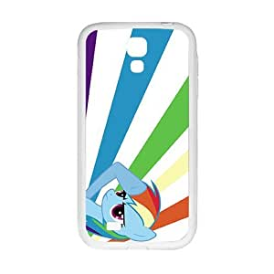 YESGG My little pony Case Cover For samsung galaxy S4 Case