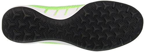 Nike Mercurialx Proximo Ii Turf Scarpe Verde / Nero