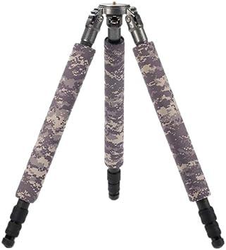 Black Tripod Leg Covers LensCoat LCG5540LSBK LegCoat Gitzo GT5540LS