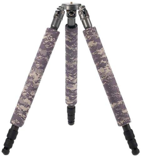 LensCoat LCG3530DC LegCoat Gitzo GT3530/GT3530S Tripod Leg Covers (Digital Camo)