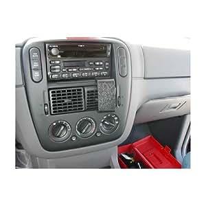 Brodit ProClip - Kit de coche para Ford Explorer 02-05  (montaje central)