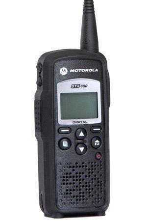 Motorola OEM DTR650 1W 10 Channels 900MHz Two-Way Radio - AAH73WCF9NA5AN