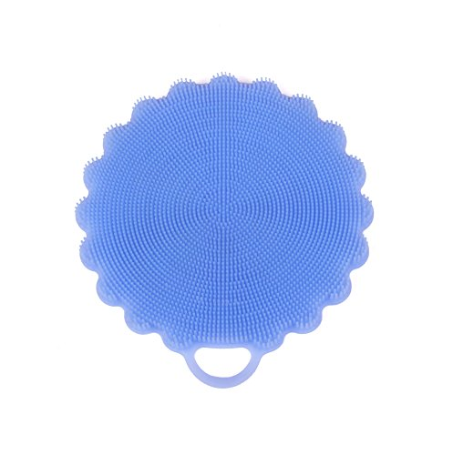 vegetable scrubber cloth - 5
