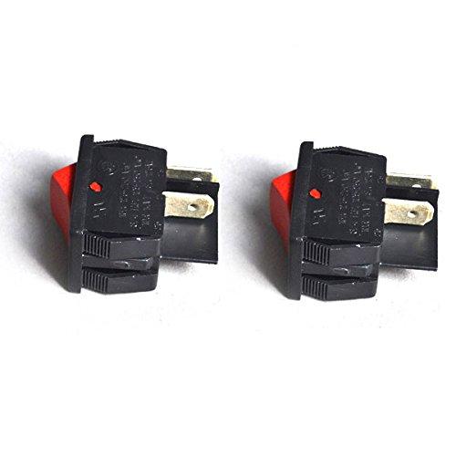 rigid shop vac switch - 8