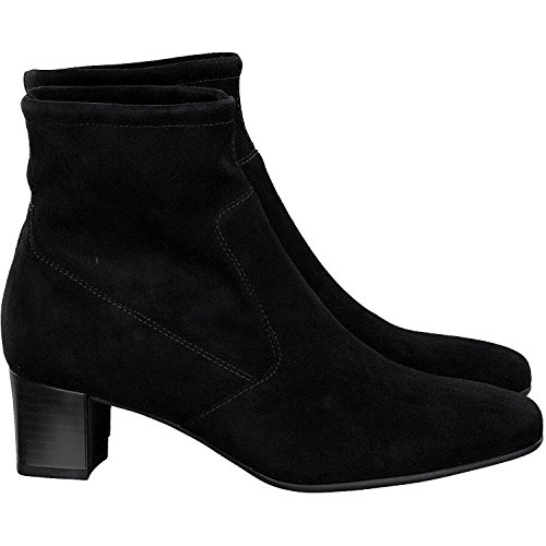 Peter Kaiser Women's 03819-240 Boots Black nhDqY69