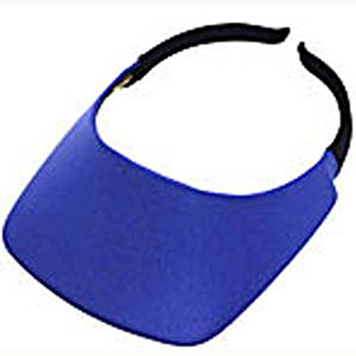No Headache Original Visor (Blue Team Visor)