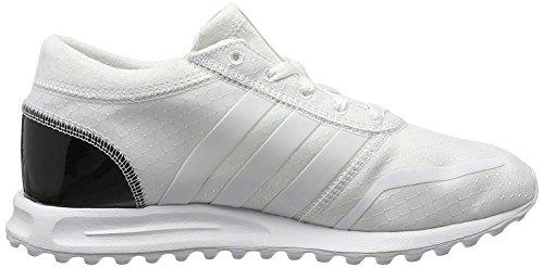 Sneakers Originals White Black White Basses core Femme Los Angeles Adidas Wei ftwr ftwr wt6dqZn