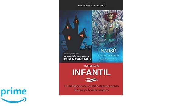 Bestsellers: Infantil (Spanish Edition): Miguel Ángel Villar ...