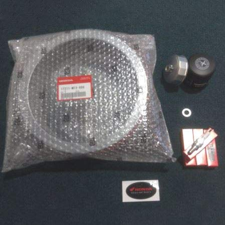 Genuine Honda ST1100 Pan European Essential Service Kits: