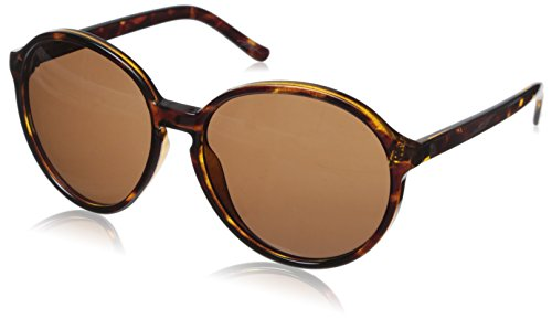 Electric Visual Riot Tortoise Shell - Tortoise Round Shell Amazon Sunglasses