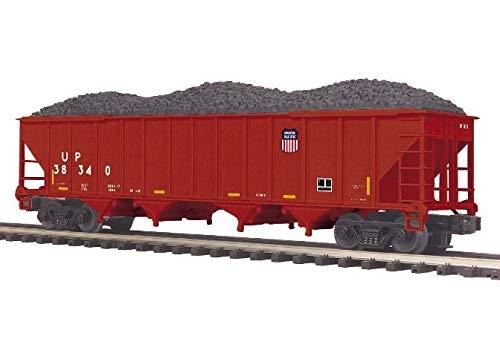 O 4-Bay Hopper Union Pacific O Gauge