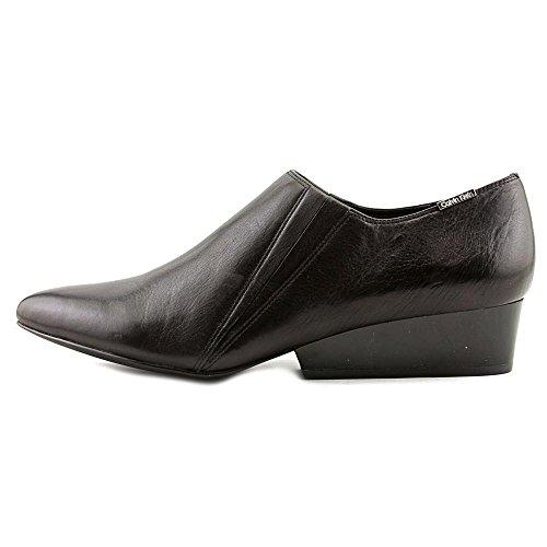 5 Norway Loafer 7 Black Cherice Klein Women Calvin US OYHxK