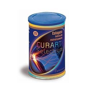 Curarti Selectium 300 gr. de Plameca: Amazon.es: Salud y cuidado personal