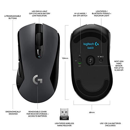 Build My PC, PC Builder, Logitech 910-005099
