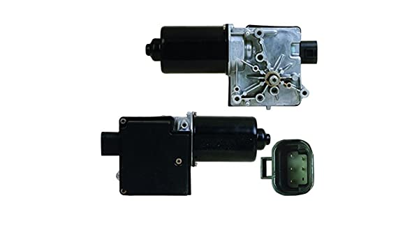 Amazon.com: New Wiper Motor W/Pulse Board For Chevrolet Venture 1997 ...