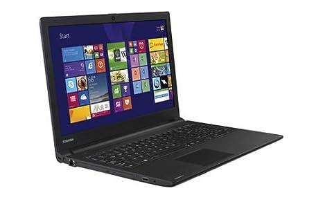 Toshiba Satellite Pro R50-B-14F (PSSG2E-00400CEN) 15.6-inch Laptop Intel  Core i5-5200U, 2.2 GHz (2.7 GHz Turbo) Processor, 4GB RAM 500GB HDD, ... f69d198df3a4