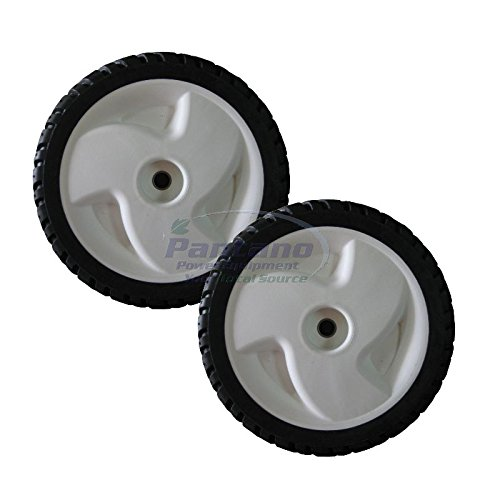 Toro 105-1814 PK2 Wheel - Replacement Wheel Assembly