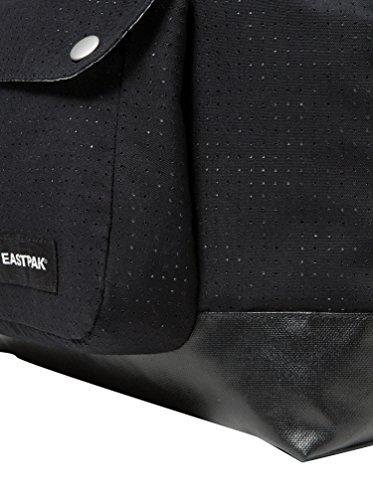 Eastpak Unisex-Erwachsene Padded Pak'R Rucksack, Blu Intenso
