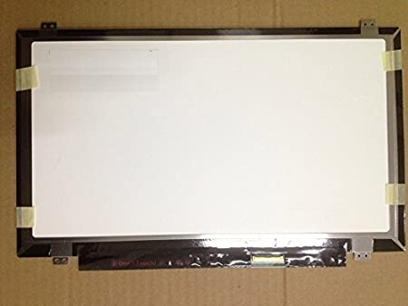 BRIGHTFOCAL New LCD Screen for HP p//n L14350-001 HD 1366x768 OnCell Touch Replacement LCD LED Display Panel Only