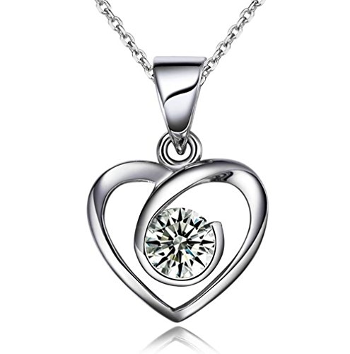 gorgeous-jewelry-love-in-heart-white-crystal-diamond-accented-silver-necklace-valentines-gift