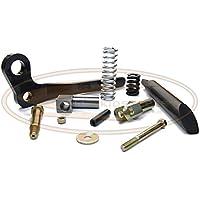 RH Bobtach Handle Rebuild Kit With Wedge Pin For Bobcat Skid Steer Loaders AK-6578253R