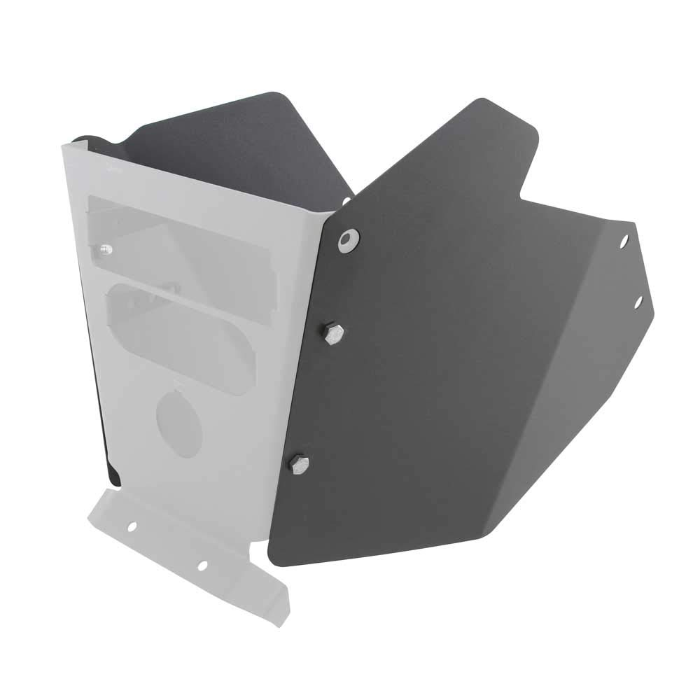 Rugged Radios MT-X3-SP Side Panels for Can-Am Maverick X3 Mounts