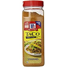 McCormick Original Taco Seasoning Mix (24 oz.) (pack of 2)