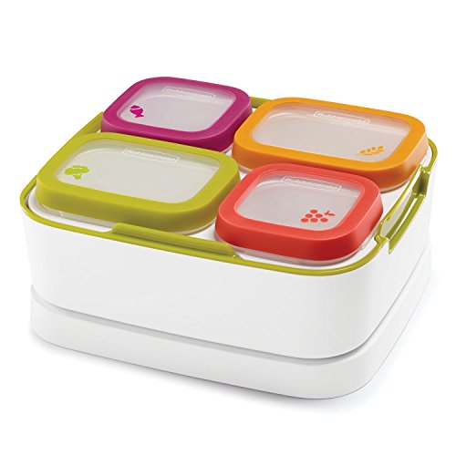 Rubbermaid Balance Meal Planning Kit (2 Pack)