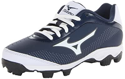 Mizuno Youth Franchise 7 Baseball Cleat (Toddler/Little Kid/Big Kid)