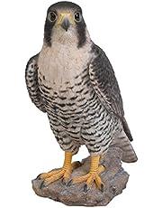 Vivid Arts XRL-PFAL-B Ornamento Resina halcón peregrino