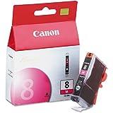 Canon CLI8M (CLI-8) Ink Tank, Magenta