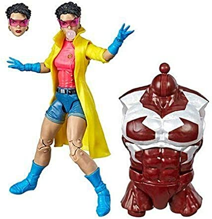 PRE SALE Marvel Legends X-men 6-inch JUBILEE Action Figure
