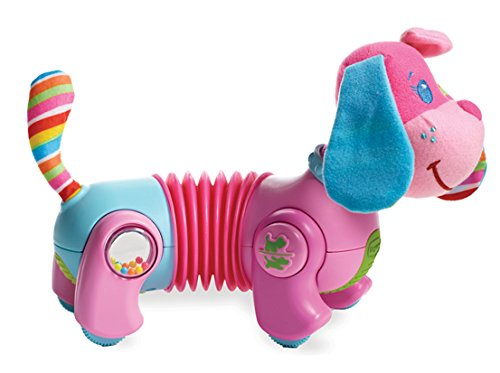 41Qd3QCoj1L - Tiny Love Baby Toy, Follow Me Fiona