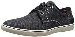 CK Jeans Men's Zander Denim Fashion Sneaker, Chambray, 7 M US