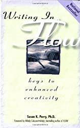 Writing in Flow: Keys to Enhanced Creativity