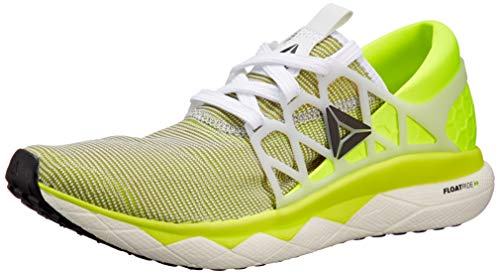 Chaussures Flexweave Run Floatride Homme Cross Yellow solar white black Multicolore 000 De Reebok qtwUFw