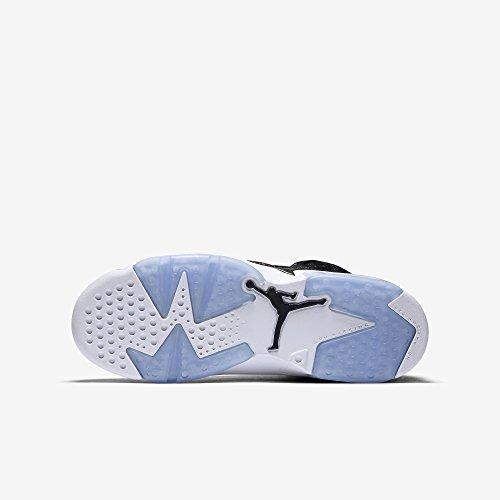 c869131a8013 Jordan Big Kids Girls  Air Jordan 6 Retro Premium Heiress Collection GS  black black-
