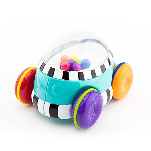 : Sassy Pop n' Push Car