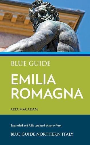 Blue Guide Emilia Romagna