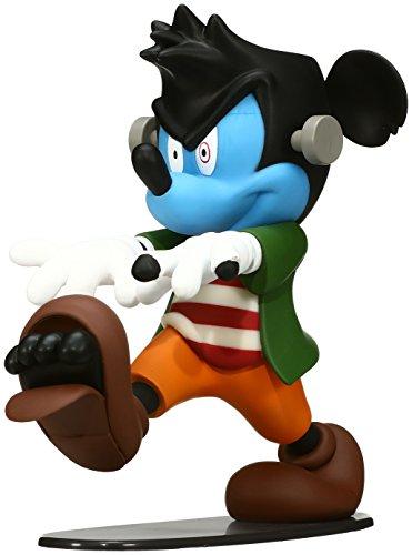 - Mickey Mouse Vinyl Collectable Franken Mickey Version