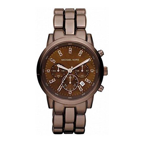 Michael Kors Reloj Multiesfera para Mujer de Cuarzo con Correa en Acero Inoxidable MK5607: Michael Kors: Amazon.es: Relojes