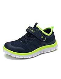 DREAM PAIRS Toddler/Little Kid/Big Kid 160863-K Athletic Running Shoes Sneakers