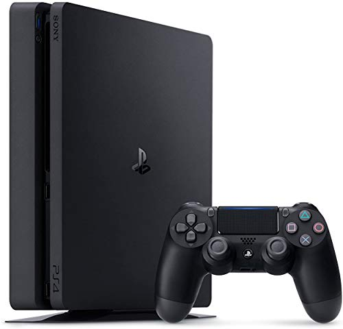 NexiGo 2020 Upgraded 2TB SSHD Playstation 4 PS4 Console Holiday Bundle, Included 3X Games (The Last of Us, God of War…