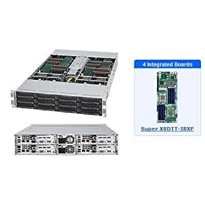 Supermicro SYS-6026TT-IBXF Superserver