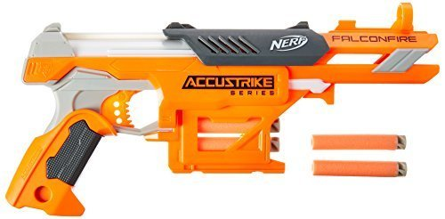 Nerf N Strike Elite Accustrike Series Falconfire Elite Accurate Strike Falcon Fire Series  Parallel Import Goods