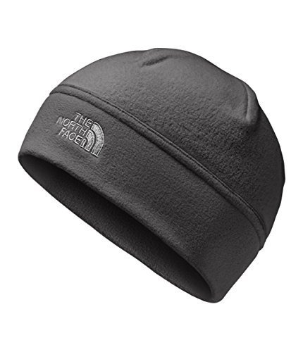 The North Face Unisex Standard Issue Beanie Asphalt Grey/Kodiak Blue SM/MD