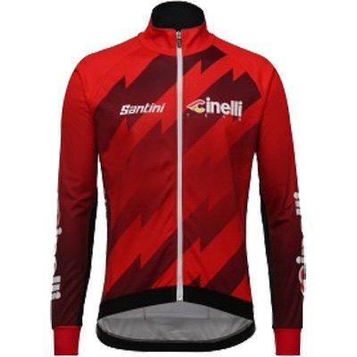 チネリ 2018 Team Cinelli Racing Winter Jacket M   B07FC86PXL