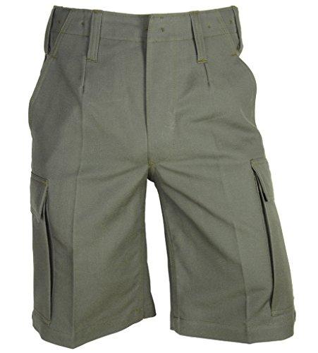 xxxl de Colors trabajando Pantalones Oliv Shorts Bermuda A Field Xxs Bw chel Bl muda Steingrau piel Assorted con Mr 0xxOFqag