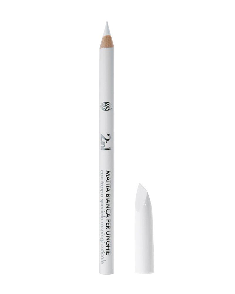 Deborah Milano Nail Pencil White by Deborah Milano Deborah Group Spa .