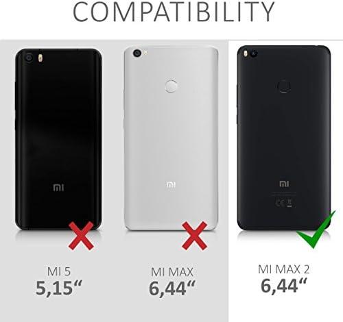 kwmobile Xiaomi Mi MAX 2 Hülle: Amazon.es: Electrónica